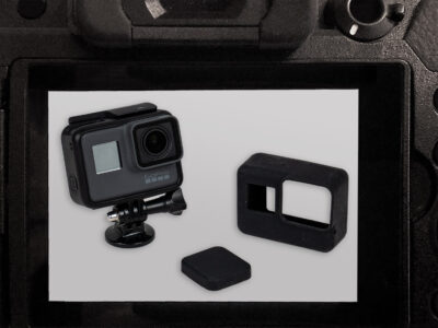Actionkamera GoPro HERO6 Black